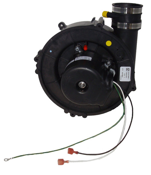 Fasco A067 Intercity Products Draft Inducer 1014338 (7058-1404) 115 Volt