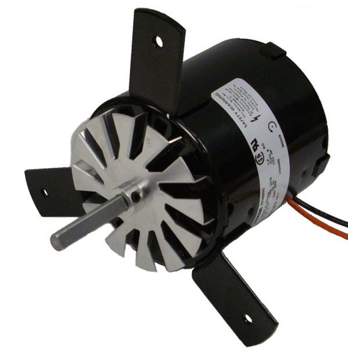 FM-RFM890 | Lennox Furnace Exhaust Venter Motor ONLY (98G8901, 7121-7091)
