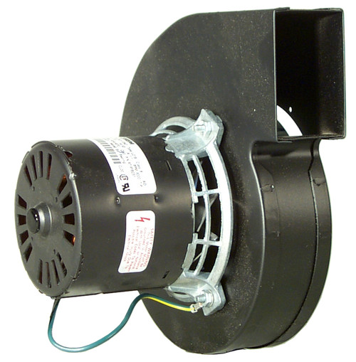 York Furnace P9UGD, PHUGD Draft Inducer Blower Rotom # FB-RFB251