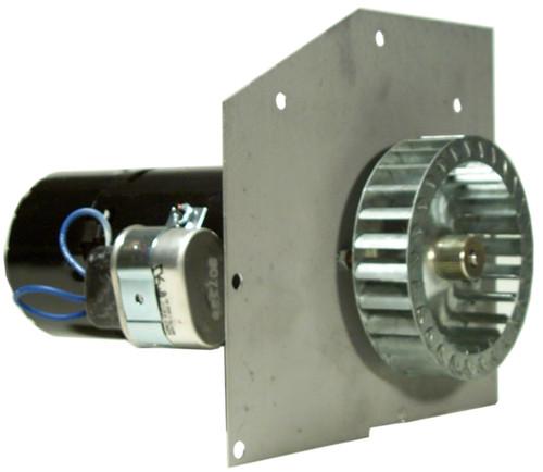 York Draft Inducer Blower 024-24115-017, 024-24115-020, 024-24115-713 Rotom # FB-RFB461
