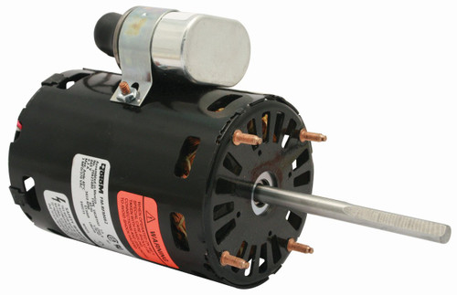 FM-RFM462 | Carrier Roof Top Furnace Motor HC30GB460 1/16hp, 3450 RPM, 460 volts
