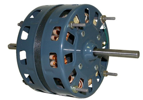 M4-R2655 | Nutech (7184-0254) Heat Recovery Blower Motor 1/12hp 1550 RPM 115V