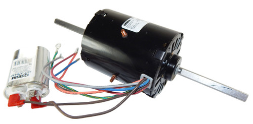 R2-R462 | Venmar Make Up Air Motor 02101, 1/17 hp, 1650 RPM, 115 volts