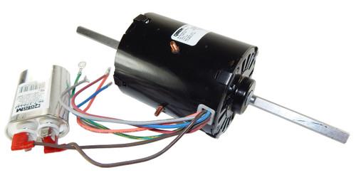 Venmar Make Up Air Motor 02101, 1/17 hp, 1650 RPM, 115V # R2-R462