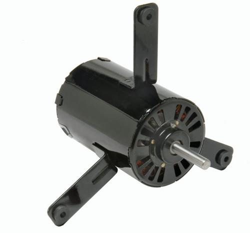 R2-R422 | Venmar Make Up Air Motor 022209; 1/3 hp, 1650 RPM, 115 volts