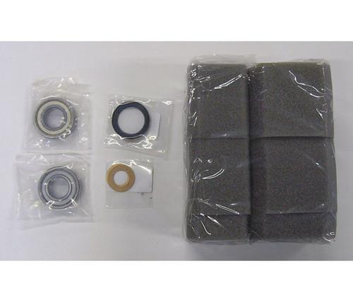 RCKIT600 Fuji Regenerative Blower Rebuild Kit Fits VFC600