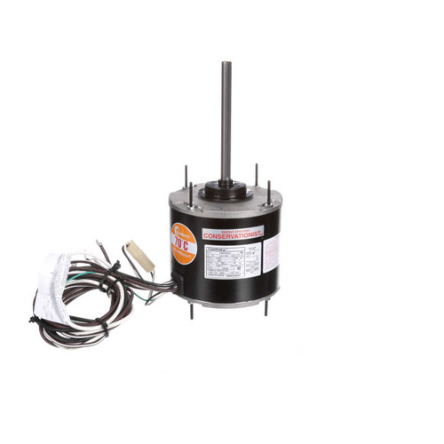 FEH1026SF Century 1/4 hp 1075 RPM, 1-Speed, 460V, 70°C Condenser Motor