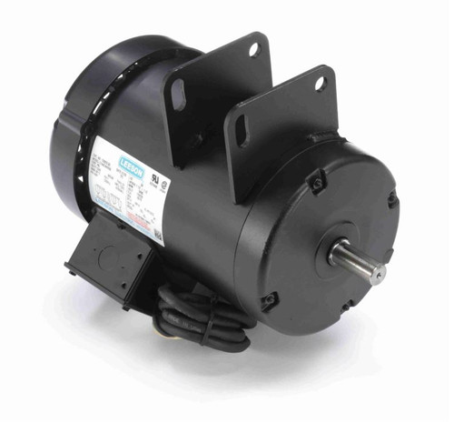 120925.00 Leeson |  1.5 hp 3450 RPM Delta Unisaw Electric Motor 115/230 Volts