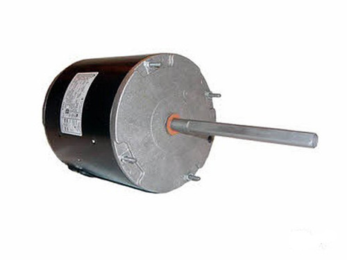 1/2 hp 1075 RPM, 1-Speed, 460V, 60°C Condenser Motor Century # 790A