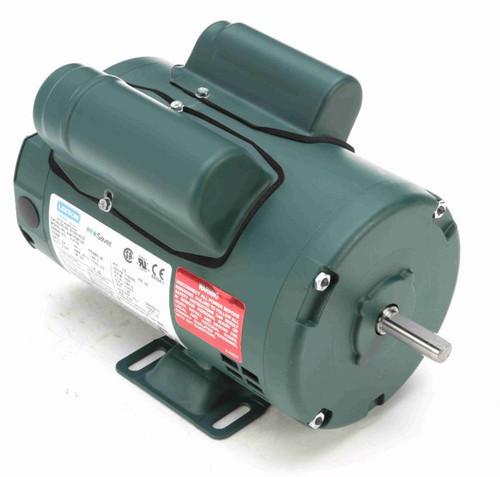 E100116.00 Leeson |  1/3 hp 1725 RPM 48 Frame 115/208-230 Volts Open Drip