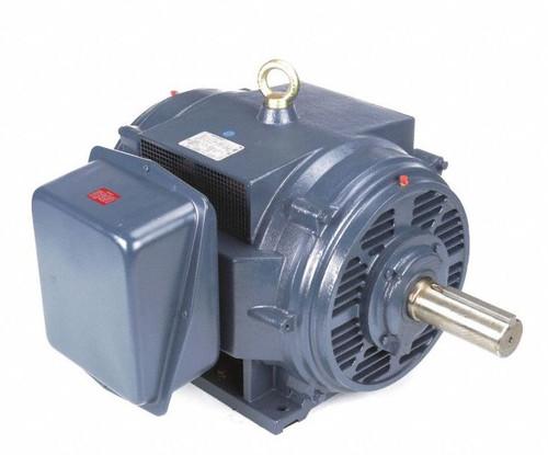60 hp 1200 RPM 404T Frame 230/460V Open Drip Marathon Electric Motor # GT0041A