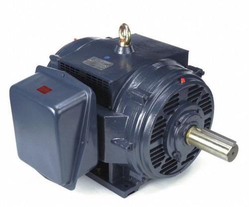 100 hp 1800 RPM 404T Frame 230/460V Open Drip Marathon Electric Motor # GT0046A
