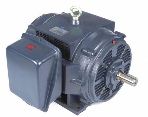 GT0048A Marathon 125 hp 3600 RPM 404TS Frame 460V Open Drip Electric Motor