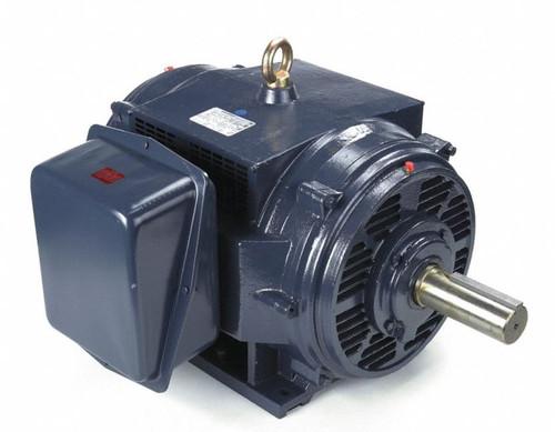 GT0049A Marathon 125 hp 1800 RPM 405T Frame 460V Open Drip Marathon Electric Motor