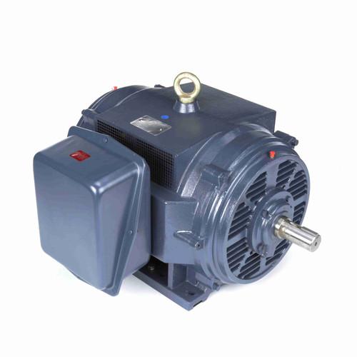 GT0051A Marathon 150 hp 3600 RPM 405TS Frame 460V Open Drip Marathon Electric Motor