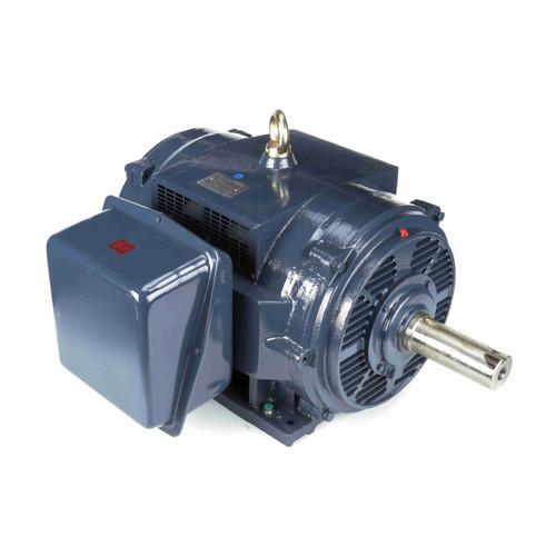 GT0052A Marathon 150 hp 1800 RPM 445T Frame 460V Open Drip Marathon Electric Motor
