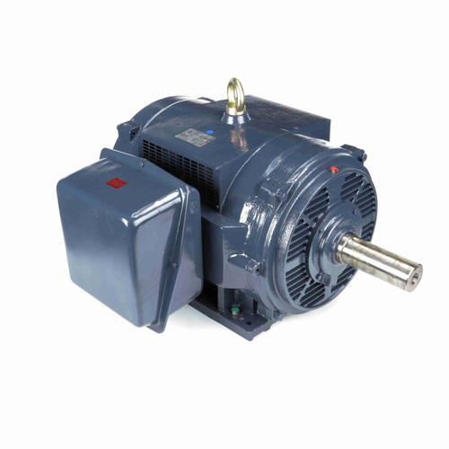 200 hp 1800 RPM 445T Frame 460V Open Drip Marathon Electric Motor # GT0055A