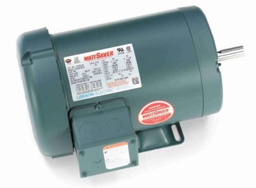 116760.00 Leeson |  2 hp 3600 RPM 56 Frame 230/460V TEFC