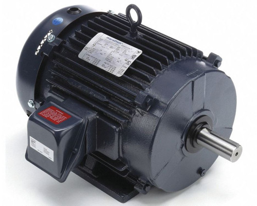 GT1014A Marathon 5 hp 1200 RPM 215T Frame 230/460V TEFC Marathon Electric Motor