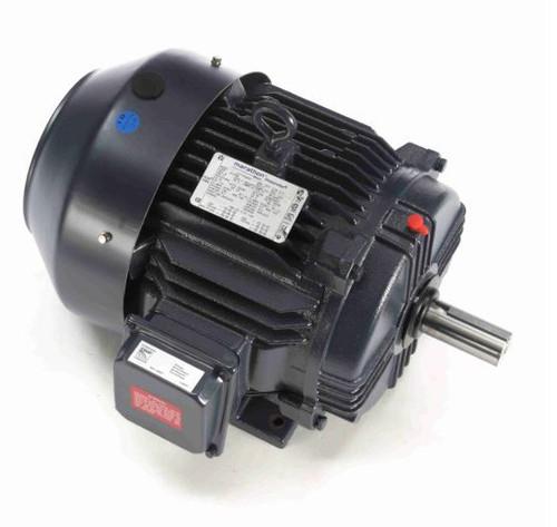 GT1015A Marathon 7.5 hp 3600 RPM 213T Frame 230/460V TEFC Marathon Electric Motor