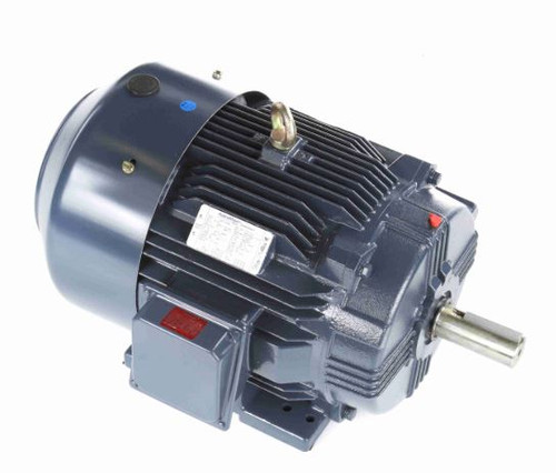 GT1032A Marathon 30 hp 1200 RPM 326T Frame 230/460V TEFC Marathon Electric Motor