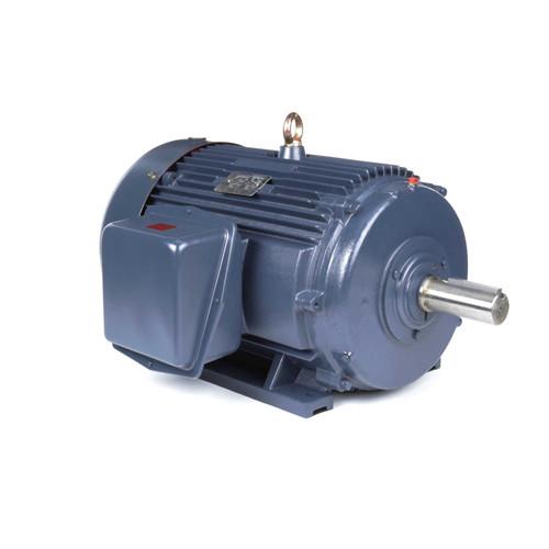 GT1038A Marathon 50 hp 1200 RPM 365T Frame 230/460V TEFC Marathon Electric Motor