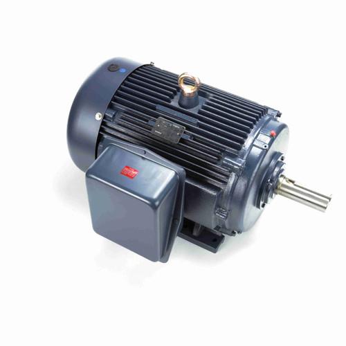GT1046A Marathon 100 hp 1800 RPM 405T Frame 230/460V TEFC Marathon Electric Motor