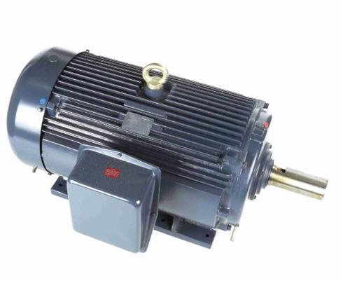 GT1055A Marathon 200 hp 1800 RPM 447T Frame 460V TEFC Marathon Electric Motor