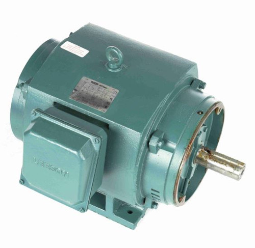 170379.60 Leeson |  50 hp 1800 RPM 326TC Frame ODP C-Face (rigid Base) 208-230/460V