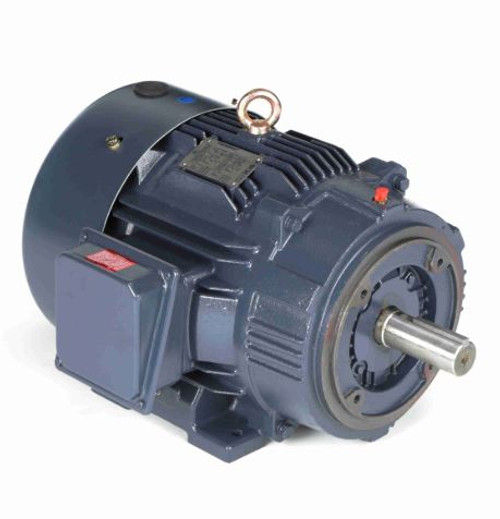 GT1225A Marathon 20 hp 1800 RPM 256TC Frame TEFC C-Face (Rigid Base) 208-230/460V Marathon Electric Motor