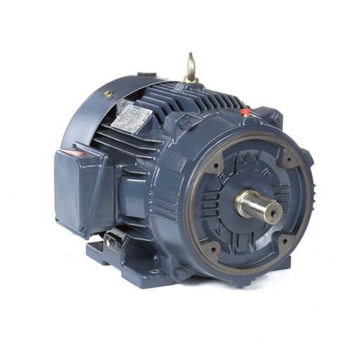 GT1227A Marathon 25 hp 3600 RPM 284TSC Frame TEFC C-Face (Rigid Base) 230/460V MarathonElectric Motor
