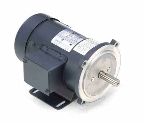 098382.00 Leeson |  1/2 hp 1800 RPM 56C Frame 48 Volts DC TEFC
