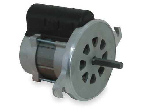 Oil Burner Motor 1  7 Hp 3450 Rpm 48m Frame Ccw 115v