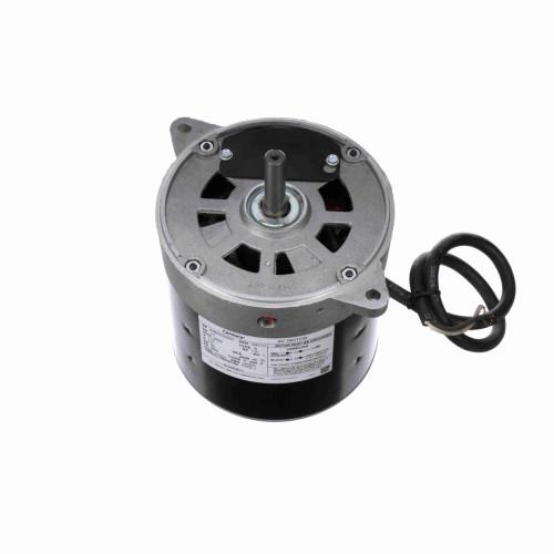 Oil Burner Motor 1/7 HP 3450 RPM 48M Frame CW 115V Century # EL2002V1