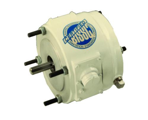 175573.00 Leeson |  56C/143-145TC Brake Kit (1056724081PF) 208-230/460V 6 LB NEMA4X