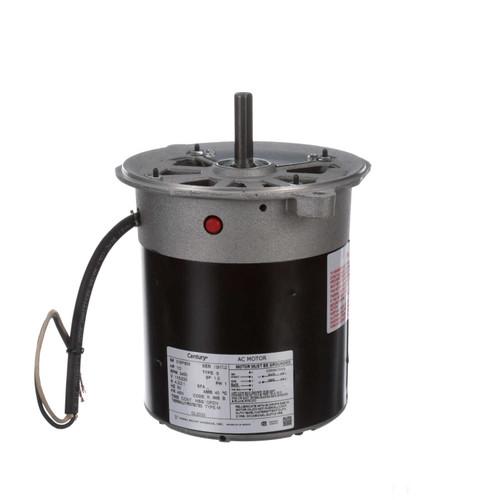 OL2032 Century Oil Burner Motor 1/3 hp 3450 RPM 48N Frame 115V