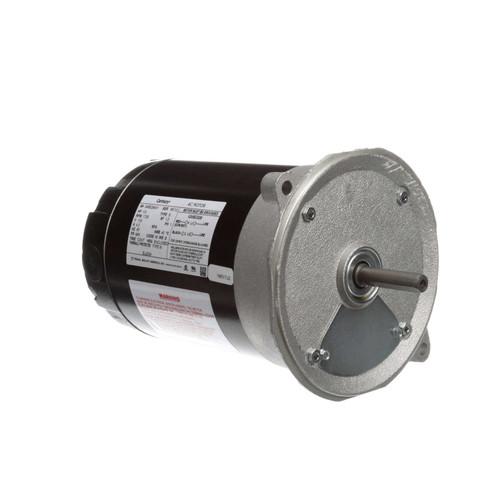 EL2034 Century Oil Burner Motor 1/3 hp 1725 RPM 48N Frame