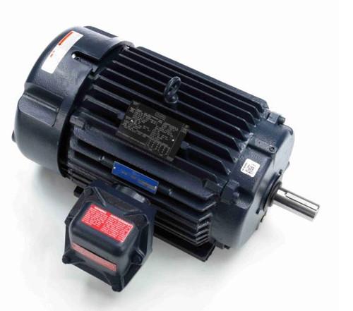 U007B Marathon 10 hp 1800 RPM 215T 230/460V TEFC Explosion Proof Marathon Electric Motor
