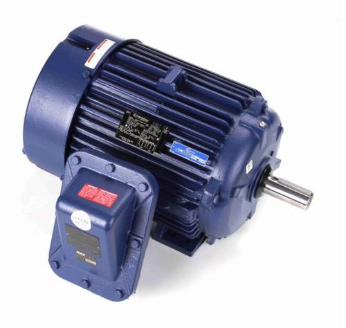 E564 Marathon 30 hp 1800 RPM 286T 230/460V TEFC Explosion Proof Marathon Electric Motor