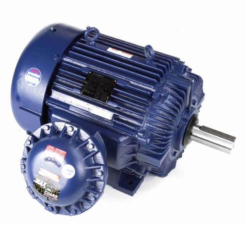 E594 Marathon 100 hp 1800 RPM 405T 230/460V TEFC Explosion Proof Marathon Electric Motor