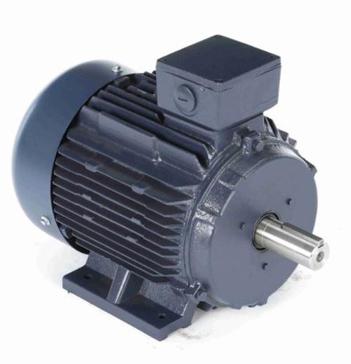 R353B Marathon 4 hp 3 kw 1200 RPM 132S Frame 230/460V Marathon Electric Metric Motor