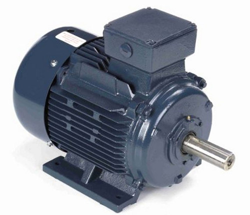 R330A Marathon 10 hp 7.5 kw 3600 RPM 132S Frame 230/460V Marathon Electric Metric Motor