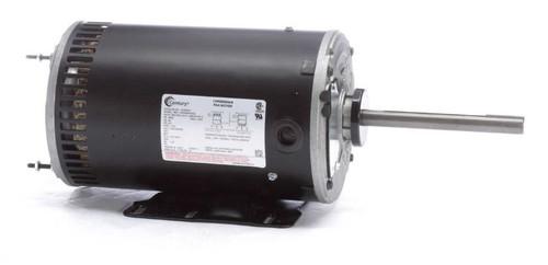 H1052AV1 Century 2 HP 1140 RPM JuggerNaut Vertical Condenser Fan Electric Motor 460/208-230V
