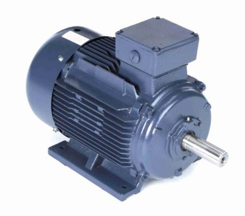 R336A Marathon 20 hp 15 kw 3600 RPM 160M Frame 230/460V Marathonn Electric Metric Motor