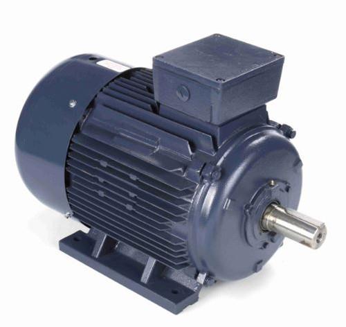 R340A Marathon 25 hp 18.5 kw 1800 RPM 180M Frame 230/460V Marathon Electric Metric Motor