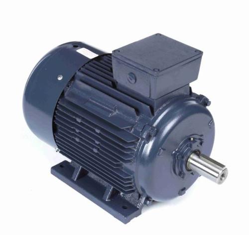 40 hp 30 kw 1800 RPM 200L Frame 230/460V Marathon Electric Metric Motor # R346A