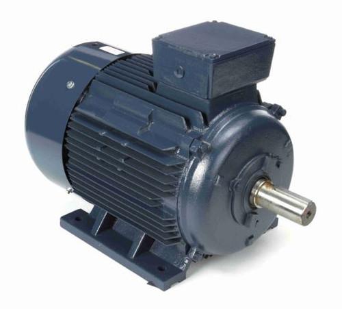R348A Marathon 50 hp 38 kw 3600 RPM 200L Frame 230/460V Marathon Electric Metric Motor