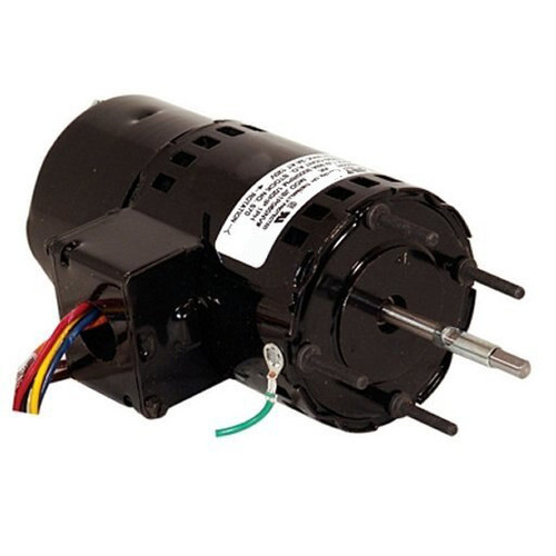 Model 653 Century Rheem-Rudd Draft Inducer Furnace Motor 230/460 volts (JB1R040, JB1R042, JA1R040)