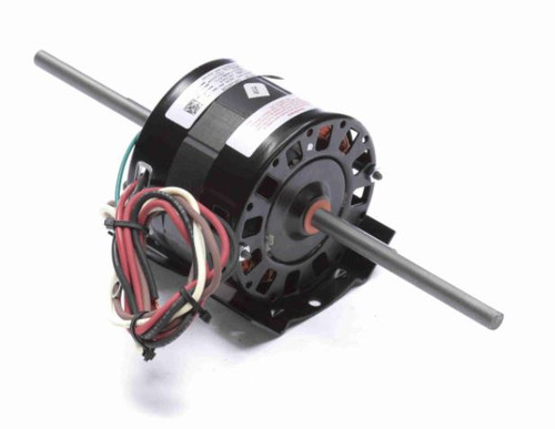 ORV4538 Century 1/4 HP 115 Volt 1625 RPM 2 speed Coleman (6757B311) RV Air Conditioner Motor