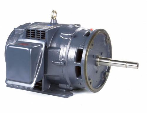 GT2469 Marathon 30 hp 3525 RPM 284JP Frame ODP 230/460V Marathon Electric Motor